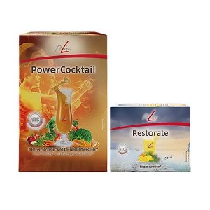 PowerCocktail de FitLine