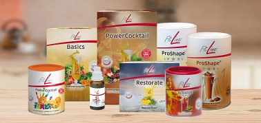 productos fitline